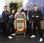 Human Nature's Gimme Some Lovin' Jukebox Vol II Debuts At #1