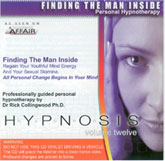 Hypnosis 12 - Find The Man Inside