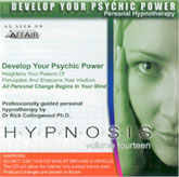 Hypnosis 14 - Develop Your Psychic Power