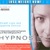 Hypnosis 1 - Lose Weight Now