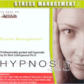 Hypnosis 4 - Stress Management