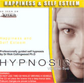 Hypnosis 5 - Happiness and Self Esteem