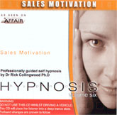 Hypnosis 6 - Sales Motivation