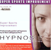 Hypnosis 9 - Super Sports Improvement