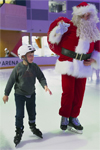 O'Brien Group Arena Christmas School Holiday Program