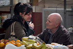 Dave Johns and Hayley Squire I, Daniel Blake Interview