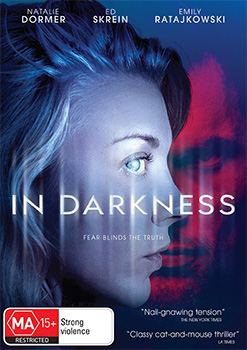 Win In Darkness DVDs