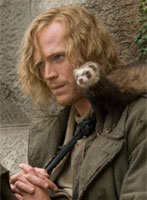 Paul Bettany Inkheart Interview