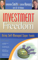 Investment Freedom