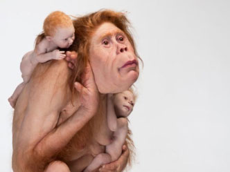 Patricia Piccinini and Joy Hester: Through love