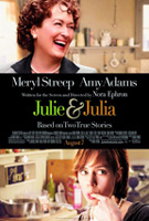 Stanley Tucci Julie & Julia & The Lovely Bones Interview