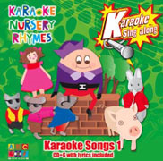 Karaoke Nursery Rhymes