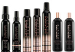 Kardashian Beauty Black Seed Haircare