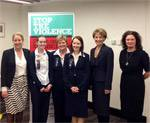 Kate Jenkin Girl Guides Australia Voices Against Violence Interview