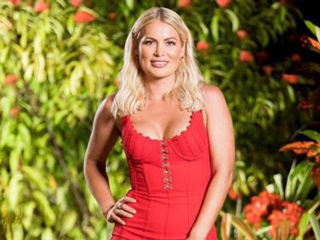 Keira Maguire Bachelor in Paradise Interview