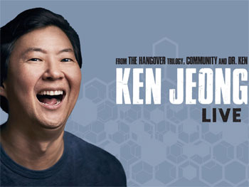 Ken Jeong - Just For Laughs