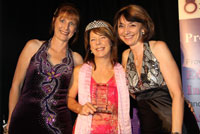 Kerrie Kerr Property Woman of the Year