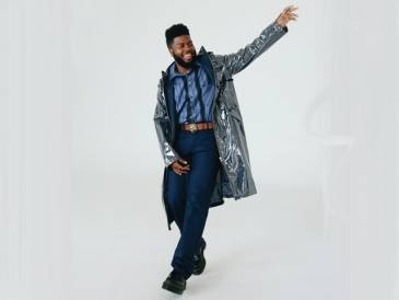 Khalid's Free Spirit Is Out Now