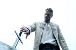 Charlie Hunnam King Arthur: Legend of the Sword
