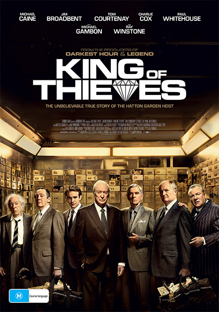 King of Thieves Tickets