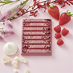 Win KitKat Ruby Chocolate