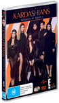 Keeping Up With the Kardashians, Season 12, Part 1 DVDs
