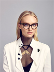 Kym Ellery The ELLERY Eyewear Collection Interview
