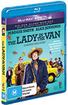 Lady in the Van DVDs