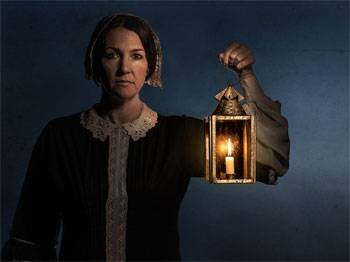 Lamplight Tours of Sovereign Hill