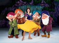 Lauren Anderson <i>Disney on Ice</i> presents <i>Princesses and Heroes</i> 2013 Interview