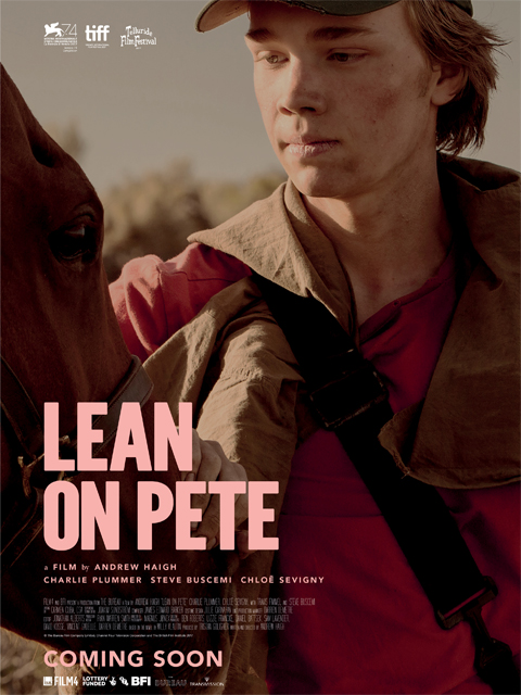 Lean On Pete Movie Tickets