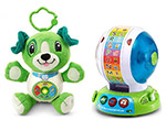 Leapfrog Sing, Snggle & Spin