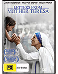 Letters from Mother Teresa DVDs