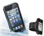 LifeProof Waterproof covers & armbands