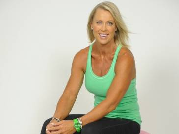 Lisa Curry Happy Healthy You Interview