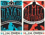 LJM Owen Books
