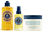 Win L'Occitane Packs