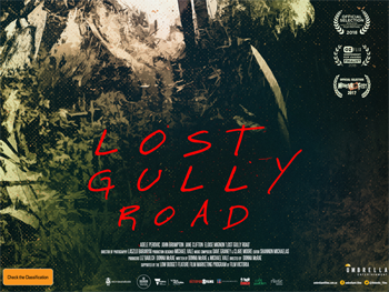 Lost Gully Road