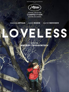 Win Loveless Movie Tickets