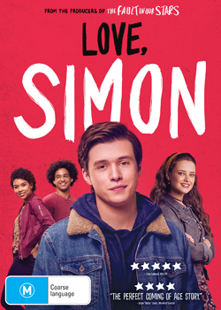 Win Love, Simon DVDs
