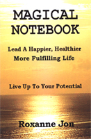 Magical Notebook Learn How to Lead a Happier, Healthier and more fulfilling Life