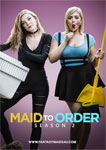Katie Carpenter and Kendra Carelli Maid to Order Season 2 Interview