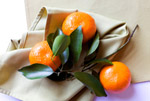Mandarins Becoming a Popular Beauty Ingredient