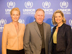 Marta Dusseldorp World Refugee Day Interview