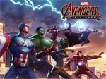 Assemble The Ultimate Team of Marvel Super Heroes in Marvel: Avengers Alliance 2