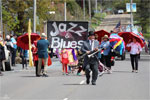 Marysville Jazz and Blues Weekend 2017