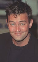 Matthew Perry - The whole ten yards