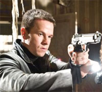 Mark Wahlberg Max Payne Interview