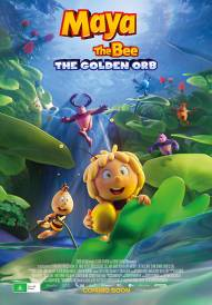 Maya the Bee: The Golden Orb Movie Tickets