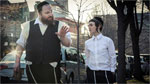 Joshua Z Weinstein Menashe Interview